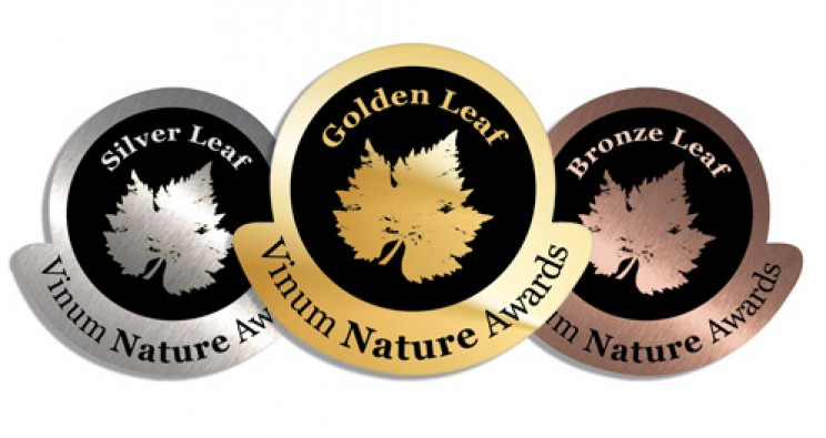Nuevos Premios para nuestros vinos ecológicos - VINUM NATURE