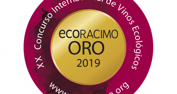 Ecoracimo 2019 - El Concurso Internacional de Vinos Ecológicos