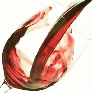 copa de vino bodegas camino alto